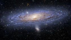 голограмма вселенной