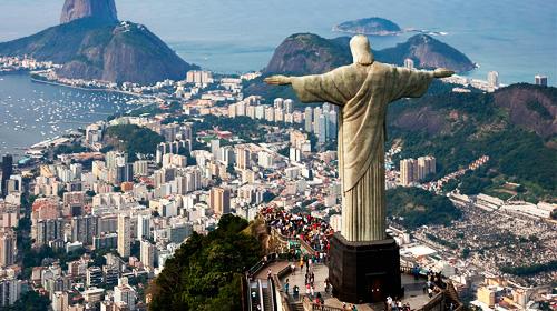 Символ Бразилии