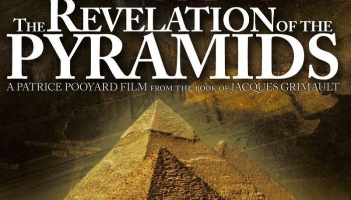 Откровения пирамид жак гримо