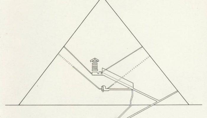 Пирамида Хеопса интересные факты история и описание фото  Пирамида хеопса