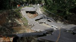 Землетрясение