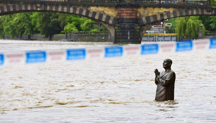 Наводнение что это такое причины виды фото  Наводнение