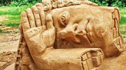 Гибель статуи