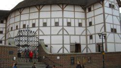 Шекспировский театр «глобус»