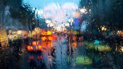Цветные дожди
