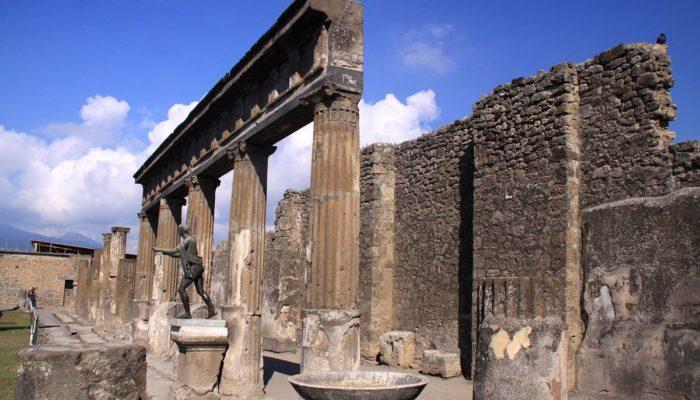 Храмы Аполлона