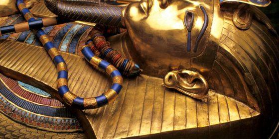 Доклад сокровища гробницы тутанхамона кратко 1332