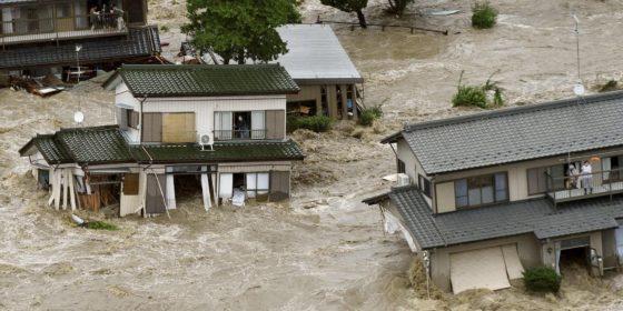 Стихийное бедствие наводнение реферат 5748