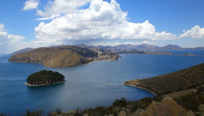 Доклад на тему озеро титикака 312
