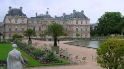Люксембургский дворец